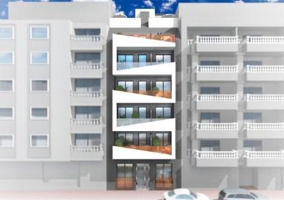 mieszkanie na sprzedaż - Hiszpania